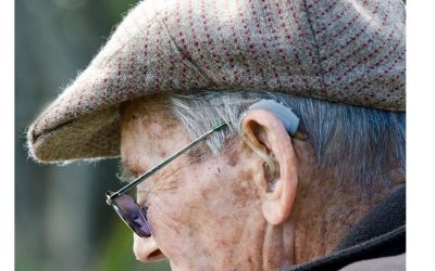 Will Wearing Hearing Aids Interfere With My Glasses?